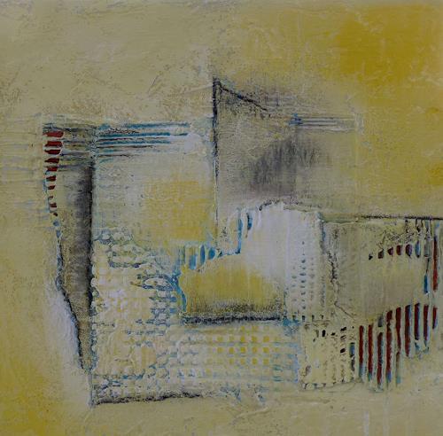 Doris Jordi, O/T, Abstraktes, Diverses