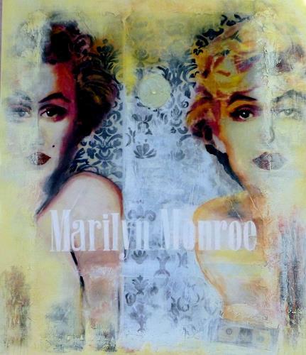 Doris Jordi, Merilyn Monroe, Menschen: Frau, Mythologie
