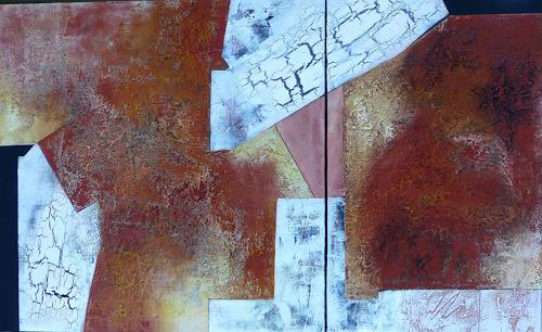 Doris Jordi, la Tierra, Dekoratives, Abstraktes