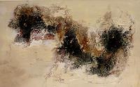 Doris-Jordi-Tiere-Wasser-Abstraktes