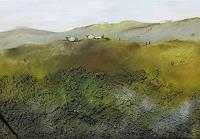 Doris-Jordi-Landschaft-Landschaft-Huegel-Moderne-Abstrakte-Kunst