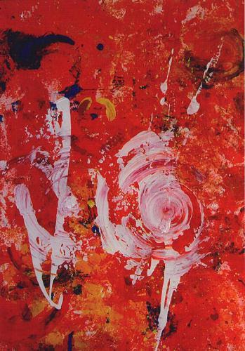 Dorothea Tlatlik, Kontraste, Abstraktes