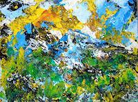 Rudolf-Olgiati-Landschaft-Berge-Moderne-Abstrakte-Kunst