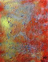 Rudolf-Olgiati-Diverse-Landschaften-Fantasie-Moderne-Abstrakte-Kunst