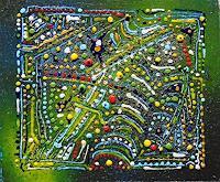 Rudolf-Olgiati-Abstraktes-Diverse-Musik-Moderne-Abstrakte-Kunst