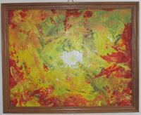 Rudolf-Olgiati-Abstraktes-Mythologie-Moderne-Abstrakte-Kunst