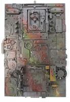 Rudolf-Olgiati-Technik-Fantasie-Moderne-Abstrakte-Kunst