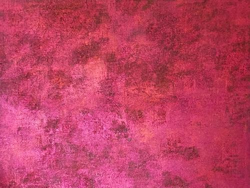Barbara Pissot, Hope, Abstraktes, Gegenwartskunst