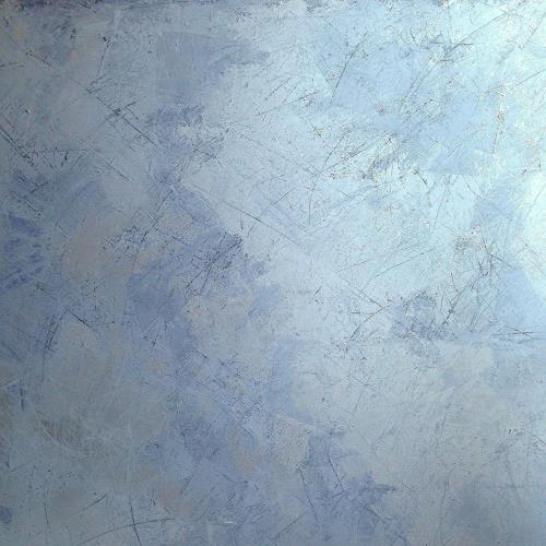 Barbara Pissot, fresco, Abstraktes, Abstraktes, Gegenwartskunst, Expressionismus