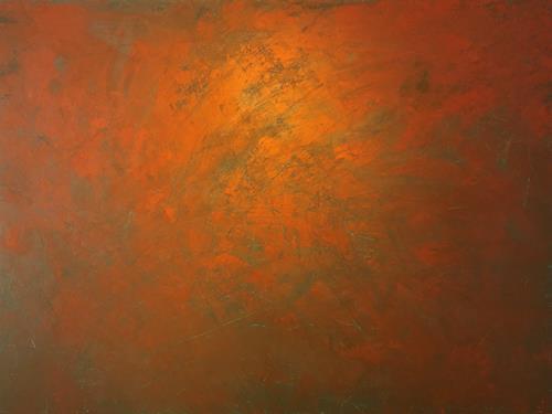 Barbara Pissot, OT, Abstraktes, Gegenwartskunst, Expressionismus