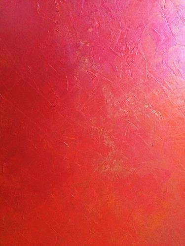 Barbara Pissot, Calor, Abstraktes, Diverses, Gegenwartskunst