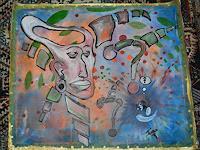 TraumraumAK-Fantasie-Gegenwartskunst-Postsurrealismus