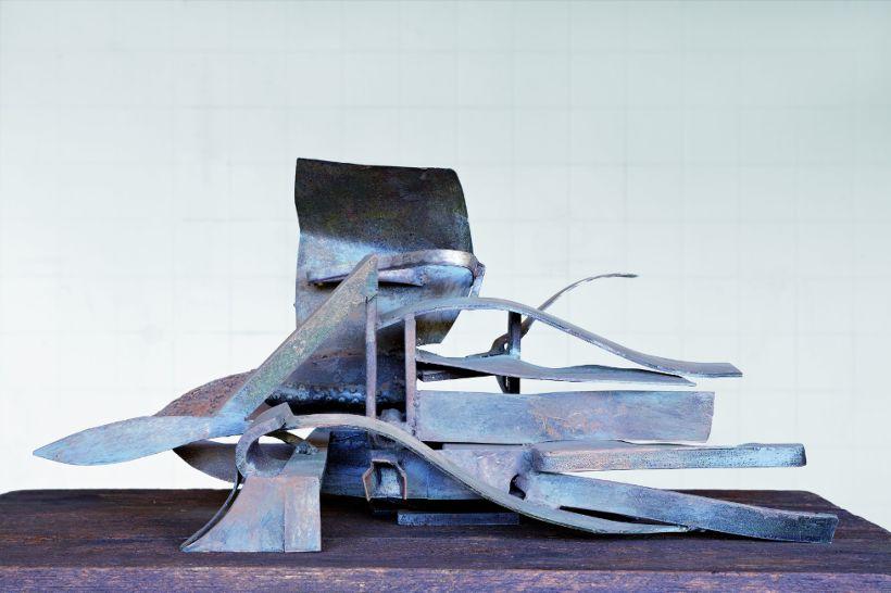 eisen und stahl 16 aug 2013 10 nov 2013 kunstmuseum. Black Bedroom Furniture Sets. Home Design Ideas